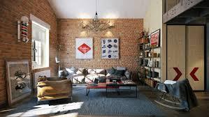 100 Brick Loft Apartments TheApartment Apartment An