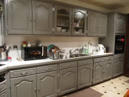 renovation meuble de cuisine renovation cuisine rustique cheap repeindre des meubles de cuisine