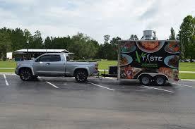 Food Truck Services - Taste In Gainesville