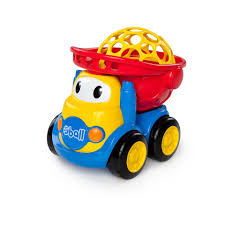 Oball Go Grippers Dump Truck Toy - Toys