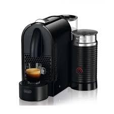 Delonghi Nespresso U Milk Espresso Coffee Machine EN 210BAE