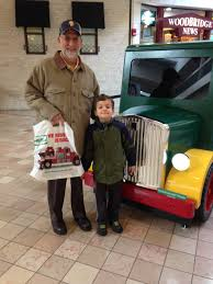 Grandson & Grandfather | Hess Trucks | Pinterest | Hess Toy Trucks ... 2013 Hess Toy Truck Tractor 885111002804 Ebay John Dobbyn Copywriter New York Commercial Youtube 2003 And Race Cars Trucks By The Year Guide Childhoodreamer Toys Values Descriptions Evan Laurens Cool Blog 2113 Classic Toys Hagerty Articles Toy Truck Coupons Hughes Wheels Deals Bossier City La Amazoncom Mini Miniature Lot Set 2009 2010 2011 Through Years Newsday