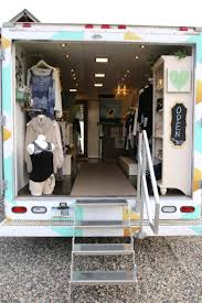 100 Fashion Truck Business Plan Mobile Boutique LibaifoundationOrg Image