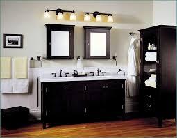 Image Of Vanity Rustic Bathroom Light