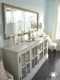How The Right Dining Room Sideboard Can Complement Decor