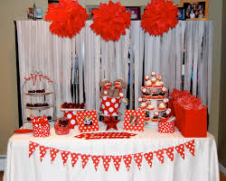 Birthday Simple Table Decorations Bday Decoration Ideas At Home Decorating Party And Supplies Design Decors Tile