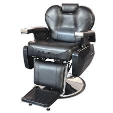 Reclining Salon Chair Uk by Heavy Duty Hydraulic Salon Recline Barber Chair Hair Styling