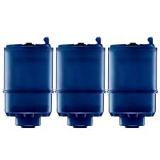 Pur Faucet Water Filter Refill by Pur Rf 9999 3 Stage Faucet Water Filters 3 Pack