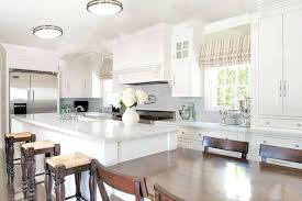 Kitchen Ceiling Fans With Led Lights by Flush Mount Kitchen Lighting U2013 Subscribed Me