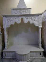 Buy Marble Mandir Online At Low Prices In India - Amazon.in Puja Room In Modern Indian Apartments Choose Your Pooja Mandir Designs Dream Home Pinterest Diwali Kerala Style Photos Home Ganpati Decoration Lotus Corian Design By 123ply We Are Provide A Wide Collection Of Ideas In Living Decoretion For House Temple Ansa Interior Designers Youtube Marble For Wwwmarblestatuein Stunning Contemporary Decorating Affordable Wall Mounted Awesome