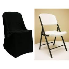 LIFETIME Folding Chair Cover - Black Lifetime Commercial Folding Chair 201 D X 185 W 332 H Almond White Plastic Seat Metal Frame Outdoor Safe Set Of 4 With Carry Handle Ltm480372 Chairs 32 Pack 80407 Black Classic 4pack Lowes Pk 80643 480625 Contemporary 42810 Light Granite Of 6foot Stacking Table And Combo