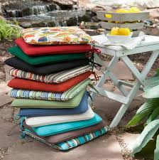Patio Cushion Sets Walmart by Interior Furniture Patio Chair Cushions Clearance Set Brand Sets