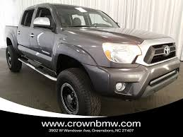100 Craigslist Greensboro Nc Cars Trucks Toyota Tacoma For Sale In NC 27401 Autotrader
