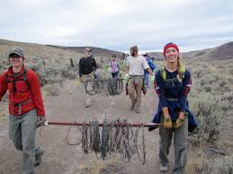Colorado Blm Christmas Tree Permits by Get Involved Volunteers Bureau Of Land Management