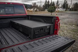 100 Truck Bed Vault Half Width PickUp AllWeather Line