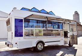 Food Trucks / Kitchen Trailer Rentals And Leases | KWIPPED