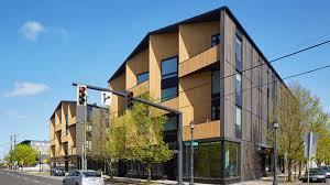 100 Holst Architecture 2018 Portland Awards
