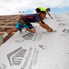 Synthetic Roof Underlay 2