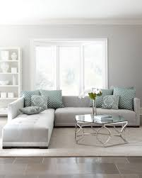 Grey Leather Sectional Living Room Ideas by 50 Inspiring Living Room Ideas Tufted Sectional Sofa Tufted