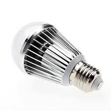 e27 energy saving led bulbs light l 5w dc 12v home solar dimmable