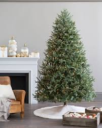 Fraser Fir Christmas Trees Nc by Full Width Fraser Fir Artificial Christmas Trees Balsam Hill