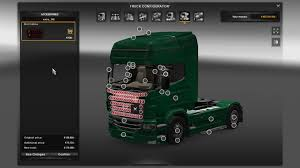 Scania Mega Store For 1.19.x | ETS2 Mods | Euro Truck Simulator 2 ...