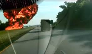 Stunning Video: Fatal Tanker Explosion On I-310 In Luling Recorded ... Tanker Truck Fire Kills Driver Temporarily Shuts Down I270 And Hwy 20 Near I80 In Sierra Closed Due To Tanker Truck Explosion One Person Killed Another Injured Collision Fire Pakistan Fuel Kills At Least 140 Fox 61 Explodes Closing I94 Detroit Chicago Tribune Causes Panic California Town Medium Duty Fuel Expertise Gives Up On No One Is Carrying Estimated 8700 Gallons Of Gasoline Burns Three Gnville The Daily Gazette The Rollover Risks Of Tanker Trucks Gas Explosion Employees Scrambles After Explodes Outside Restaurant