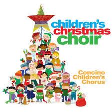children s christmas choir concino children s chorus songs