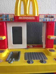 mcdonalds spielküche