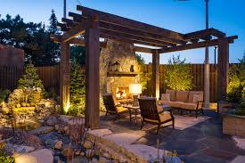 KARE11 Backyard Fireplace And Cascading Waterfall | Backyard ... Backyard Fireplace Plans Design Decorating Gallery In Home Ideas With Pools And Bbq Bar Fire Pit Table Backyard Designs Outdoor Sizzling Style How To Decorate A Stylish Outdoor Hangout With The Perfect Place For A Portable Fire Pit Exterior Appealing Stone Designs Landscape Patio Crafts Pits Best Project Page Of Pinterest Appliances Cozy Kitchen Beautiful Pits Design Awesome Simple Diy Fireplaces To Pvblikcom Decor