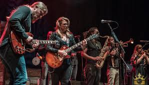 Tedeschi Trucks Band Tour 2018 Uk - Best Image Of Truck Vrimage.Co Tedeschi Trucks Band Infinity Hall Live Wraps Up Tour Grateful Web At Beacon Theatre Zealnyc The West Coast Plays Seattle And Los Wheels Of Soul Derek Birthday To Play Chicago In Adds 2018 Winter Dates Maps Out Fall Tour Dates Cluding Stop 2017 Front Row Music News Coming Tuesdays The Announces