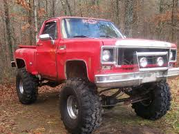 100 Chevy Stepside Truck For Sale SOLD1976 4x4 12inch Lift PicsSOLD GON Um