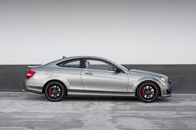 Coloraceituna: Mercedes Benz C63 Amg 2014 Front Side Images