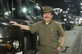 Front & Center: Roy Oki Has Driven The Short Route To A Long Career ... Is This The Best Type Of Cdl Trucking Job Drivers Love It United Parcel Service Wikipedia Truck Driving Jobs In Williston Nd 2018 Ohio Valley Upsers Ohiovalupsers Twitter Robots Could Replace 17 Million American Truckers In Next What Are Requirements For A At Ups Companies Short On Say Theyre Opens Seventh Driver Traing Facility Texas Slideshow Ky Truckdomeus Driver Salaries Rising On Surging Freight Demand Wsj Class A Image Kusaboshicom Does Teslas Automated Mean Truckers Wired