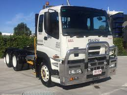 2018 Isuzu Giga 455 CXY Giga CXY 240-460 For Sale In Arundel - Gold ...