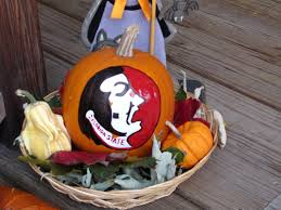 Puking Pumpkin Guacamole by The Waiting Is The Hardest Part Best Halloween Pumpkins