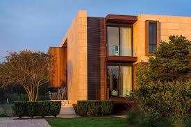 100 Sagaponack Village Daniels Lane Architecture House Design Residential