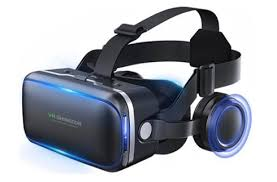 Amazon VR Headset Virtual Reality Headset VR Glasses VR