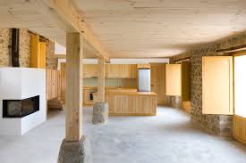 99 Houses For Refurbishment Country House Renovation 2260mm Arquitectes ArchDaily