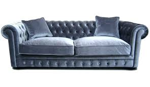 canapé chesterfield tissus canape chesterfield microfibre canape convertible canape