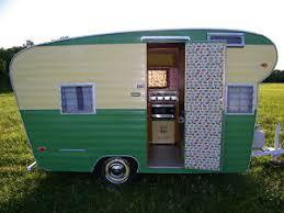 1956 Duro Scotsman Small CampersRetro