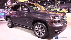 2016 Chevrolet Tahoe Exterior and Interior Walkaround 2015 LA