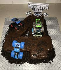 The Best Monster Truck Party Cake To Celebrate The Birthday Of Your ... Blaze The Monster Truck Themed 4th Birthday Cake With 3d B Flickr Whimsikel Birthday Cake Cakes Decoration Ideas Little Grave Digger Beth Anns Blakes 5th Bday Youtube Turning Stones Blog Trucks Second Generation Design Monster Truck Cakes Hunters Coolest Homemade Colors Party Food Plus Jam