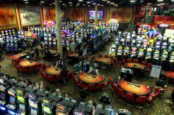 Northern Lights Casino Walker – Minnesota