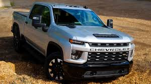 100 Cheap Ford Trucks For Sale 2020 Chevy Silverado HD Is Decent But And Ram Have It