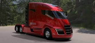 100 Semi Truck Pictures Nikola Corp Nikola Motor Company Begins Taking Reservations For