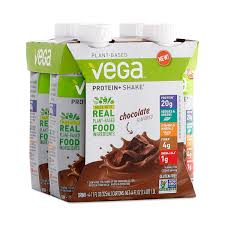 Shake Dem Halloween Bones Download by Chocolate Vega Protein Ready To Drink Shake Thrive Market
