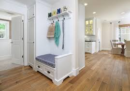 Small entryway ideas entry traditional with built in coat rack