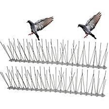 bird spikes nixalite premium model s 8ft 4 2ft