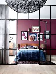 chambre couleur prune et gris peinture prune 00 murs couleur prune pour les murs dans peinture